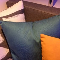 Merle's Many Pillows