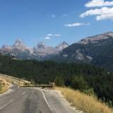 Ski Hill Road: Grand Targhee